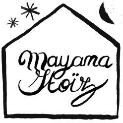 Mayana ITOIZ - Illustratrice