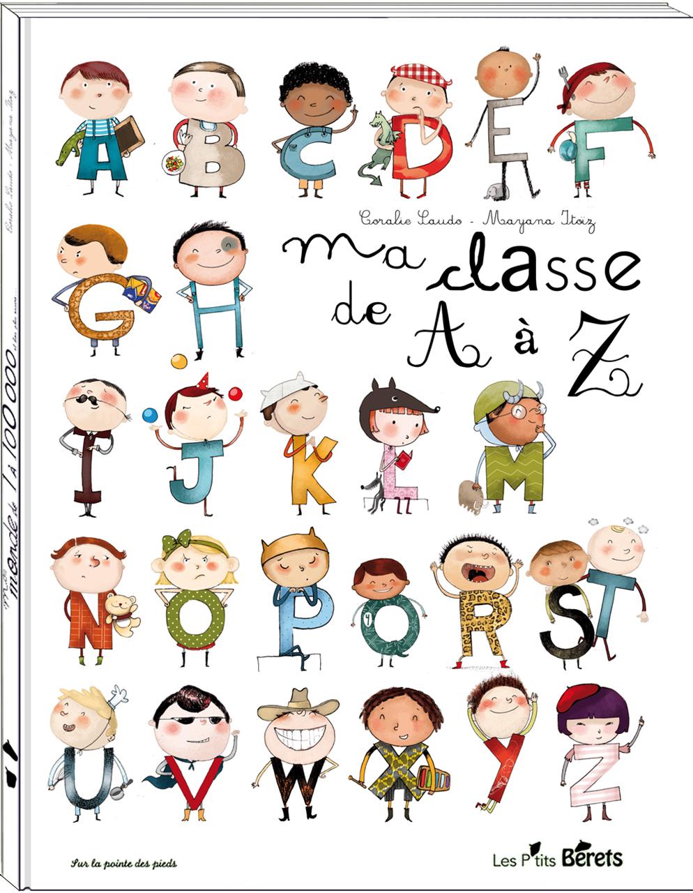 mayana-itoiz-illustratrice-ma-classe-de-A-a-Z-couverture