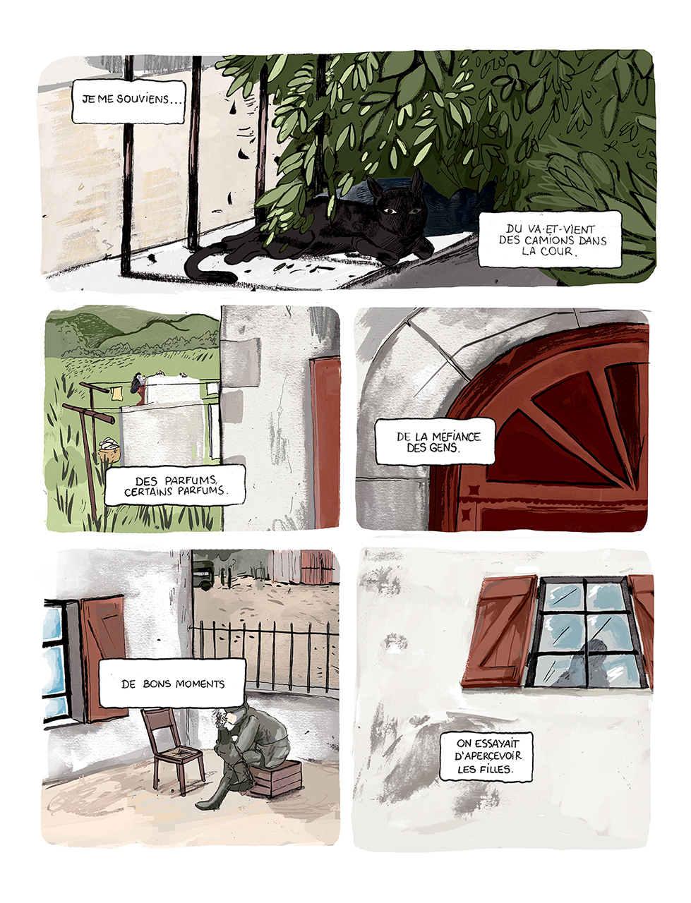mayana-itoiz-illustratrice-BD-Leo