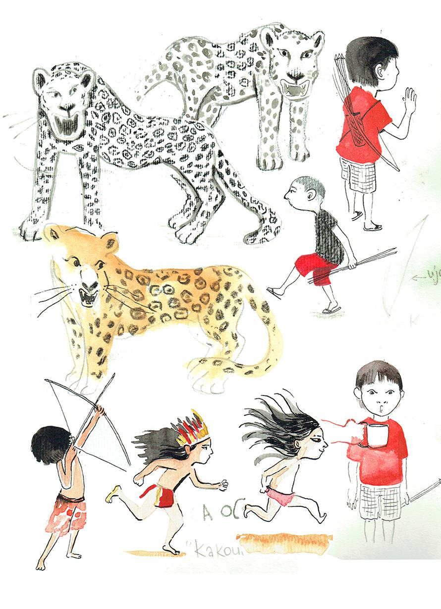 Kwamala-jaguar-Recherches